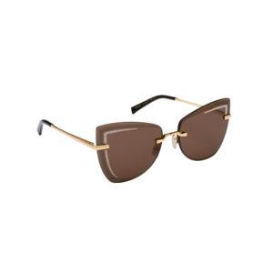 lara d luxury sunglasses with diamond