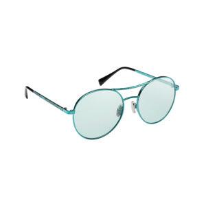 occhiale da sole cesellato a mano di lusso