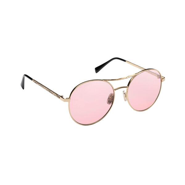 occhiale da sole di lusso cesellato a mano