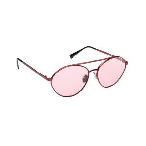 occhiale da sole con lente da aperitivo alla moda