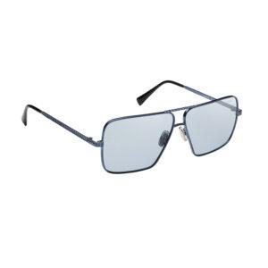 occhiale da sole da uomo con lenti da aperitivo